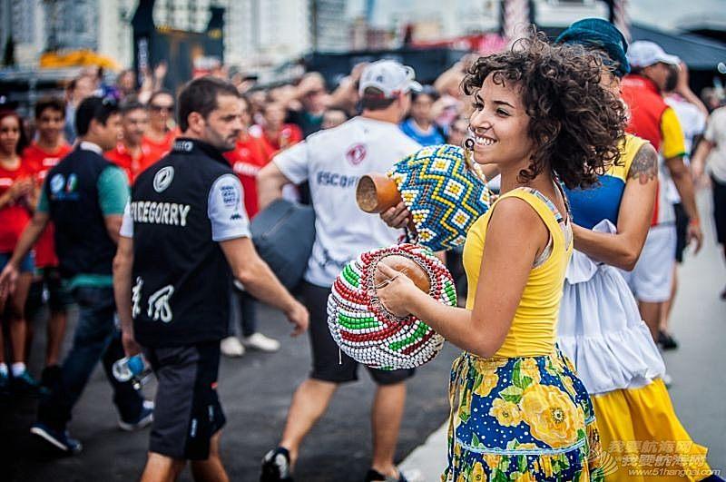 巴西国家队,漂亮老婆,圣保罗,桑托斯,世界杯 足球和帆船的激情碰撞,这就是巴西style!