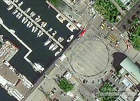 2015CCOR补充通知(三)——关于GPS轨迹系统(测试)的通知