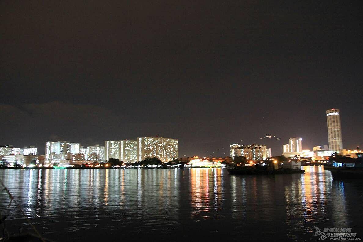 海上流浪汉连载-7:槟城