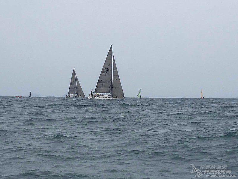 第一个帆船冠军
