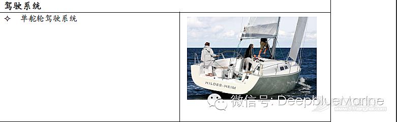 德国汉斯集团旗下VA品牌帆船2016尊享版配置和价格 VA44