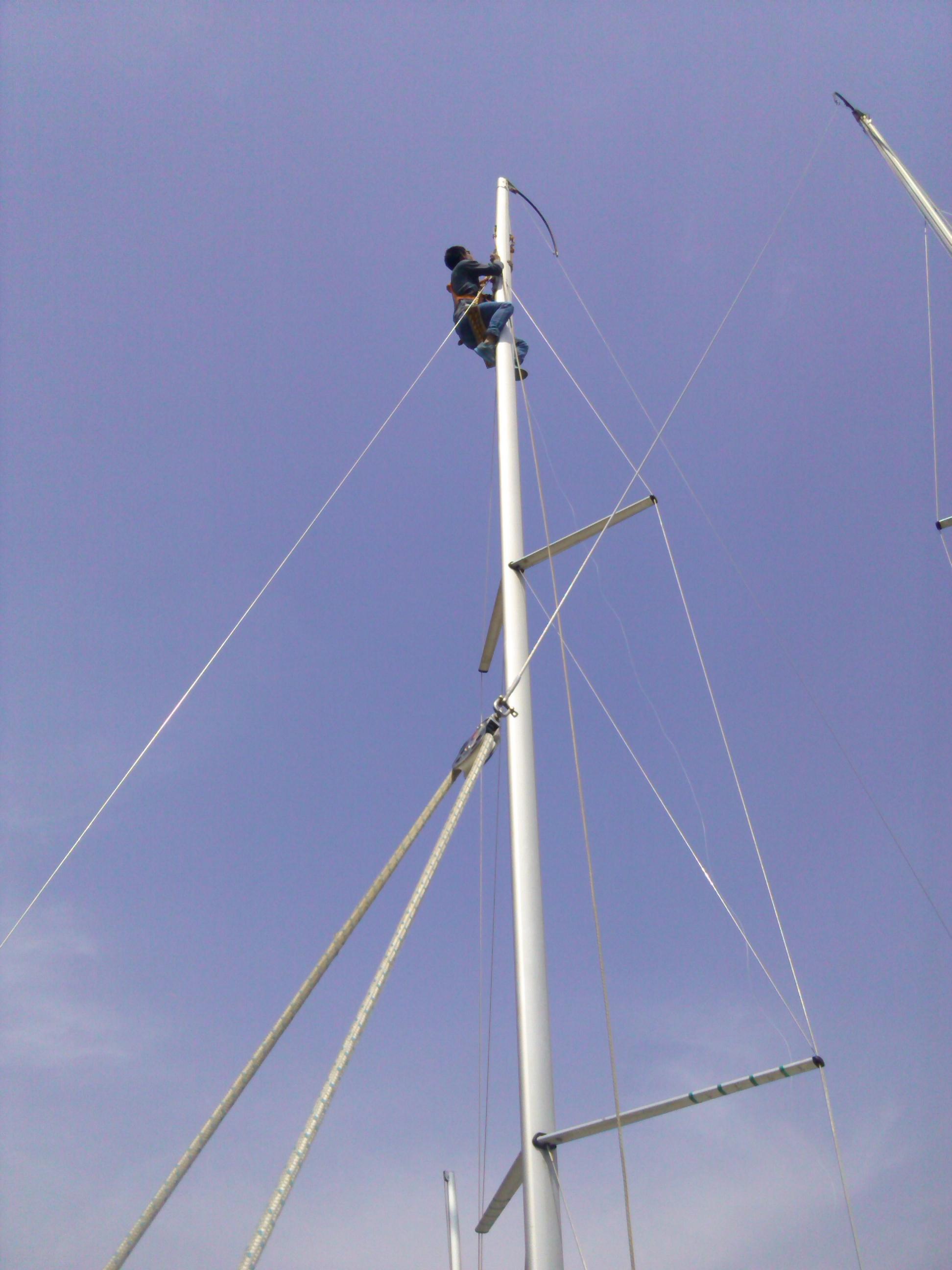 大连海事,图片,大学,帆船 大连海事大学帆船队之我们的那些事 上面的世界也很美!