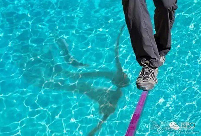 """水上   ISPO夏季展水上运动展区独家亮点,引领""""户外+""""的革命"""
