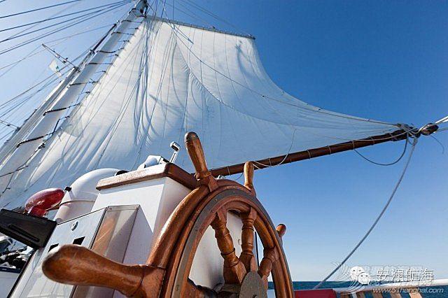 初学者对帆船运动的常见九大误区