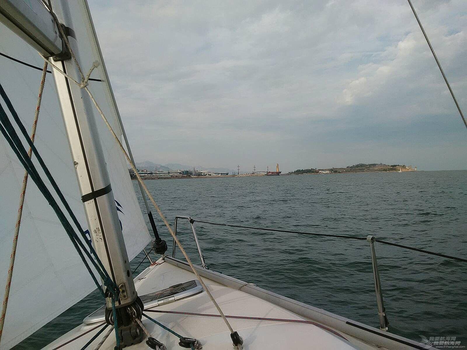 522航海活动