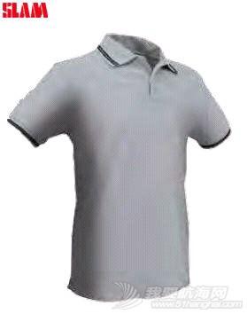 POLO,T恤 123026