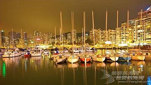 香港 香港游艇会【RYA】