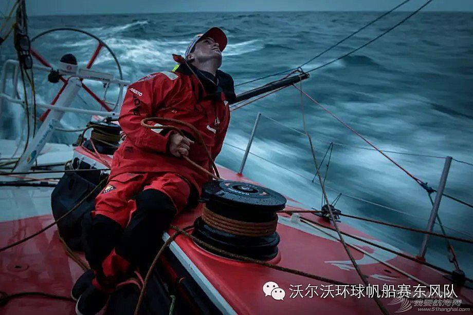 中国船员,葡萄牙,西德尼,沃尔沃,大西洋 跨越大洋的直线竞赛,你真看懂了吗?