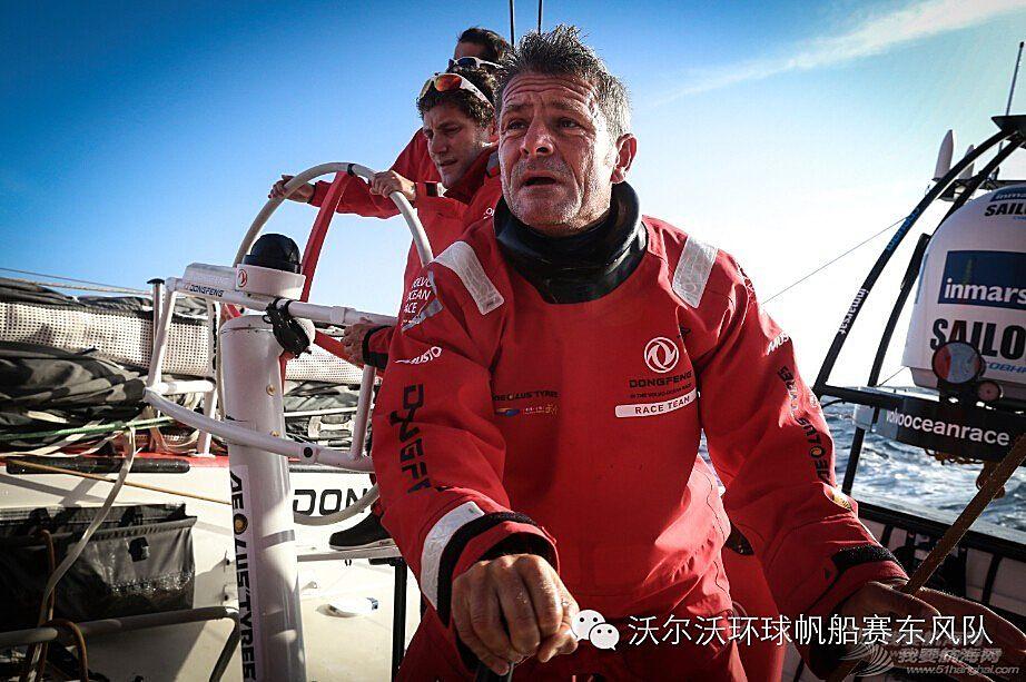 葡萄牙,天气预报,西班牙队,阿布扎比,墨西哥湾 【阿浩的航海日志】带你回顾第七赛段