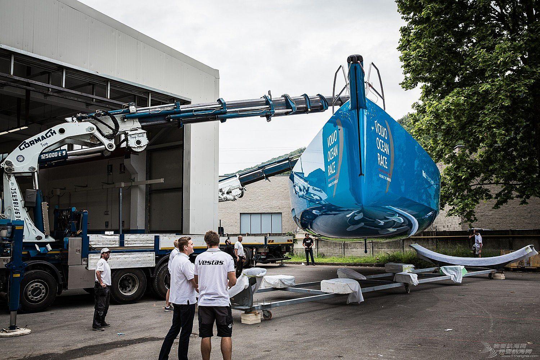 意大利,沃尔沃,印度洋,葡萄牙,克里斯 维斯塔斯风力队重建完成启程奔赴里斯本