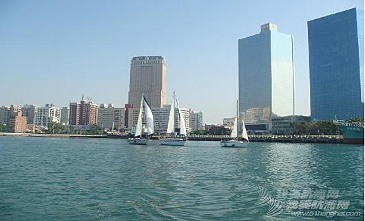 台南帆船学校【ASA】 台南帆船学校【ASA】