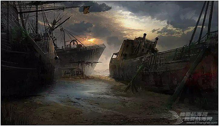 """维多利亚,不列颠,价值观,开普敦,文章 """"船长与船共存亡""""是最后的荣誉,更是最高的法律"""