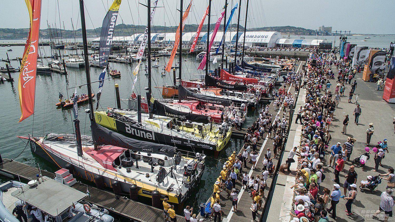合恩角,里斯本,天气,北京时间,西班牙 第八赛段起航 船队迎战最短距离赛段
