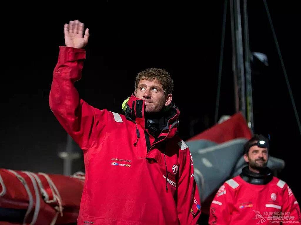 北京时间,英吉利海峡,竞争对手,哥德堡,终点线 东风队第二个抵达荷兰海牙,24小时临时停靠等待再出发