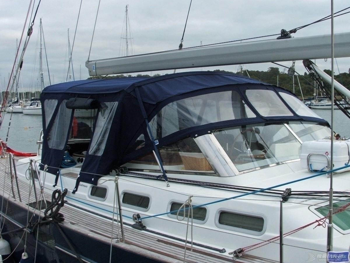 帆船,二手,网站 帆船品牌简介之一  beneteau 博纳多