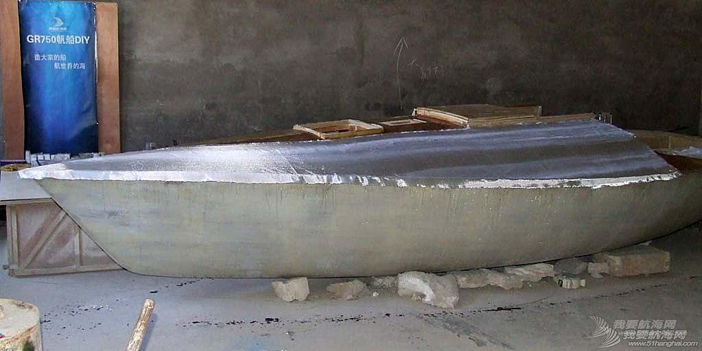GR-750的建造进入最后阶段