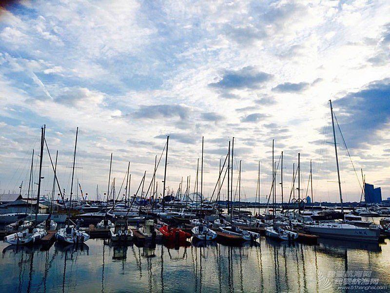青岛六日大帆船初级教学培训通知