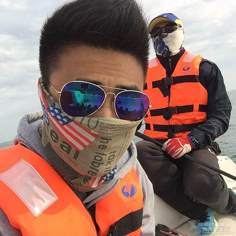 单日大帆船夏日超级体验