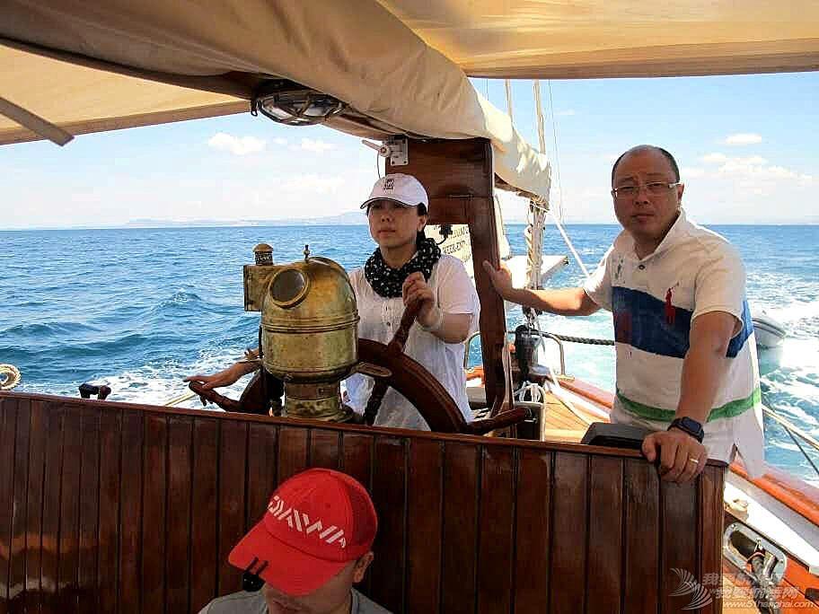 国际,来宾,北京时间,上海,罗马 七月那不勒斯国际古帆船赛!精彩图文更新中!