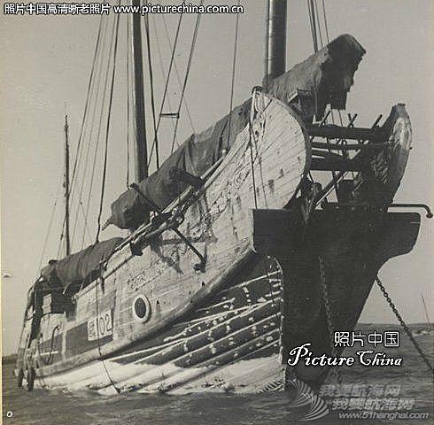 """转发许路先生的《福州运木船与""""花屁股""""(中译稿)》"""