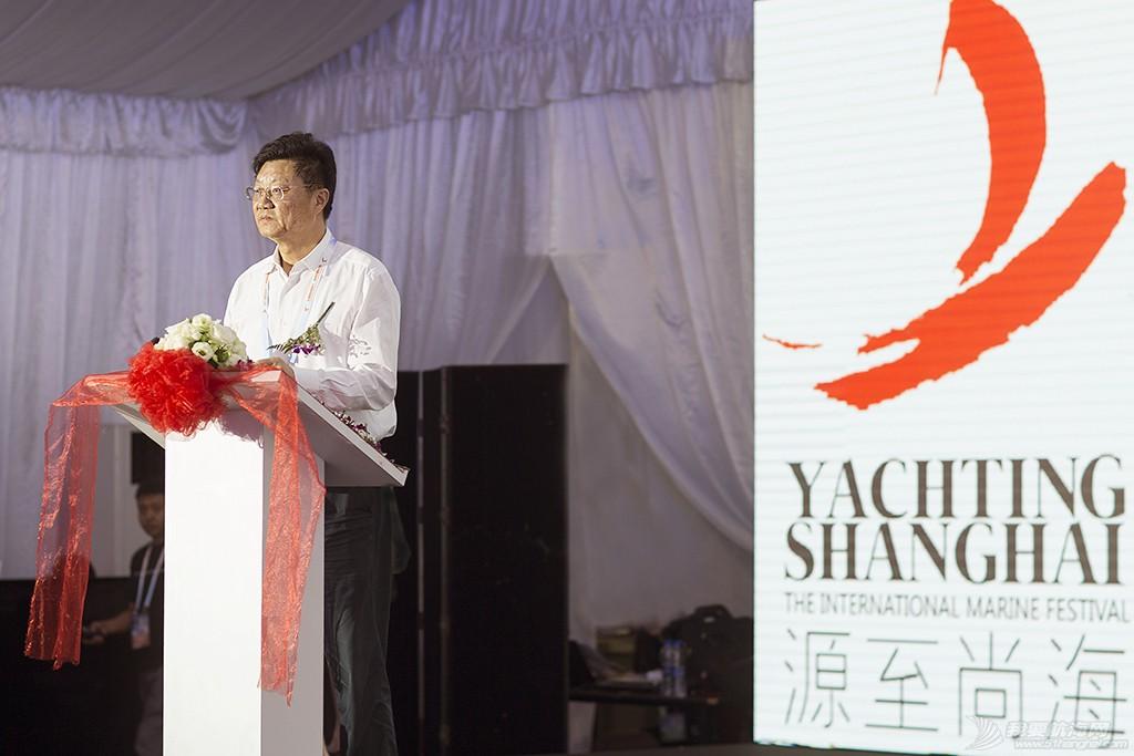2015源至尚海•上海国际游艇节今日开幕