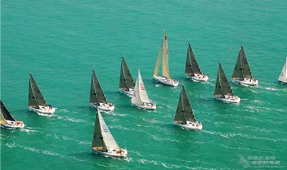 I蓝天何处寻?带你去世界十大帆船旅游胜地逛逛吧!