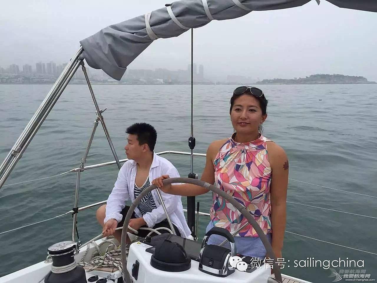 奥帆中心,有限公司,华夏地理,励志故事,责任感 宋坤带你去航海