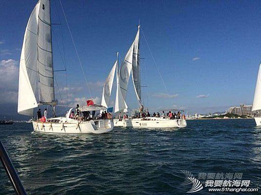 碧海,帆船,三亚 三亚----帆船出海体验,扬帆碧海