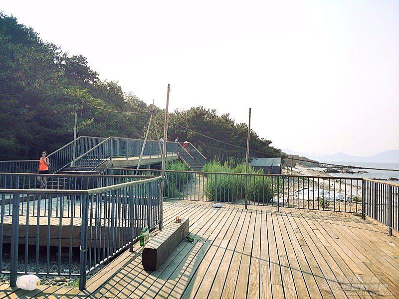 竹岔岛之旅
