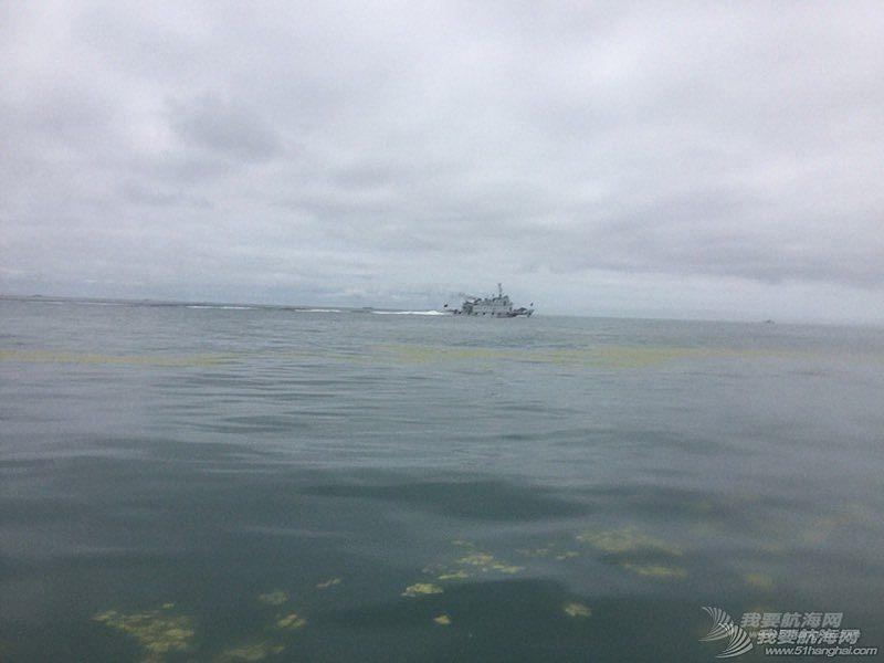 青岛,帆船,崂山 8.5米龙骨帆船的近岸航行,青岛到崂山头