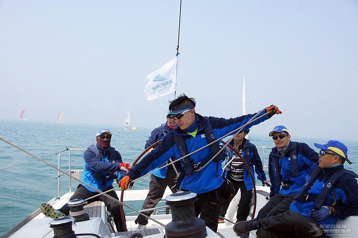 宣传片,帆船,国际,威海 威海国际帆赛之我要航海网帆船队宣传片