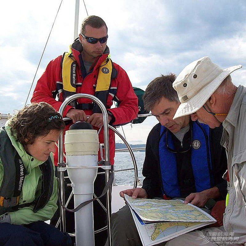 国际,课程 约吗?IYT国际裸船船长课程,10天变身船长,驾着帆艇去远航。