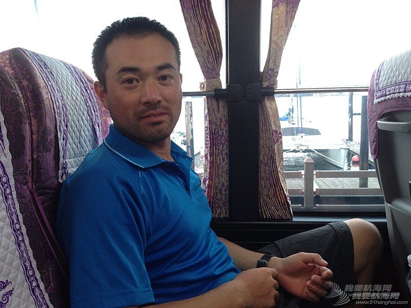 青岛市长杯拉力赛(青岛-济州岛)