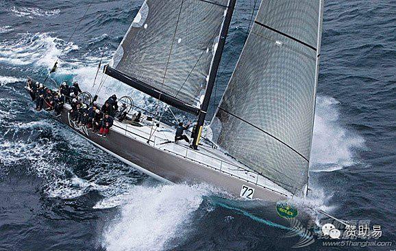 中国企业,沃尔沃,法国巴黎,帆船运动,美洲杯 帆船赛全球最大赞助商竟然是中国企业!