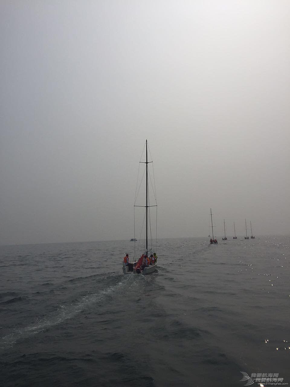 威海,志愿者,烟台,国际,日记 【公益航海志愿者日记@日照】Day30-记威海国际帆船赛第二天-从烟台运船到威海