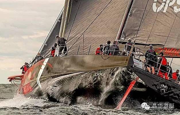 美国硅谷,大西洋,克拉克,创始人,英国 驾船横渡大西洋破世界记录 硅谷70岁巨富梦想成真
