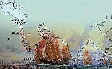 外交部,乌克兰,留学生,中国,设计公司 一句话重温一下中国人的航海史和海洋梦
