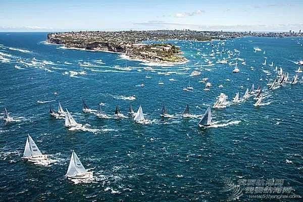北京大学,澳大利亚,卫冕冠军,俱乐部,工作日 2015悉尼霍巴特帆船赛 [报名开启]