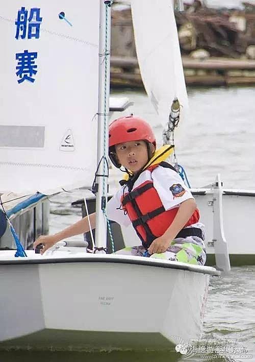 """帆船运动,体彩,汕头 媒体对汕头""""体彩杯""""OP帆船运动邀请赛精彩报道-传递正能量,海逸在行动!"""