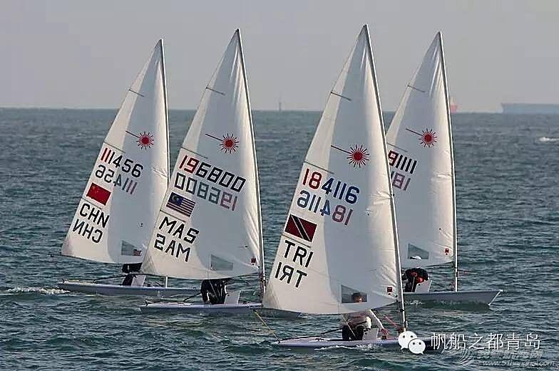 运动员,亚洲国家,奥帆中心,国际帆联,国际仲裁 精彩赛事早知道!帆船之都青岛2015第四季度重大国际帆船赛事活动一览