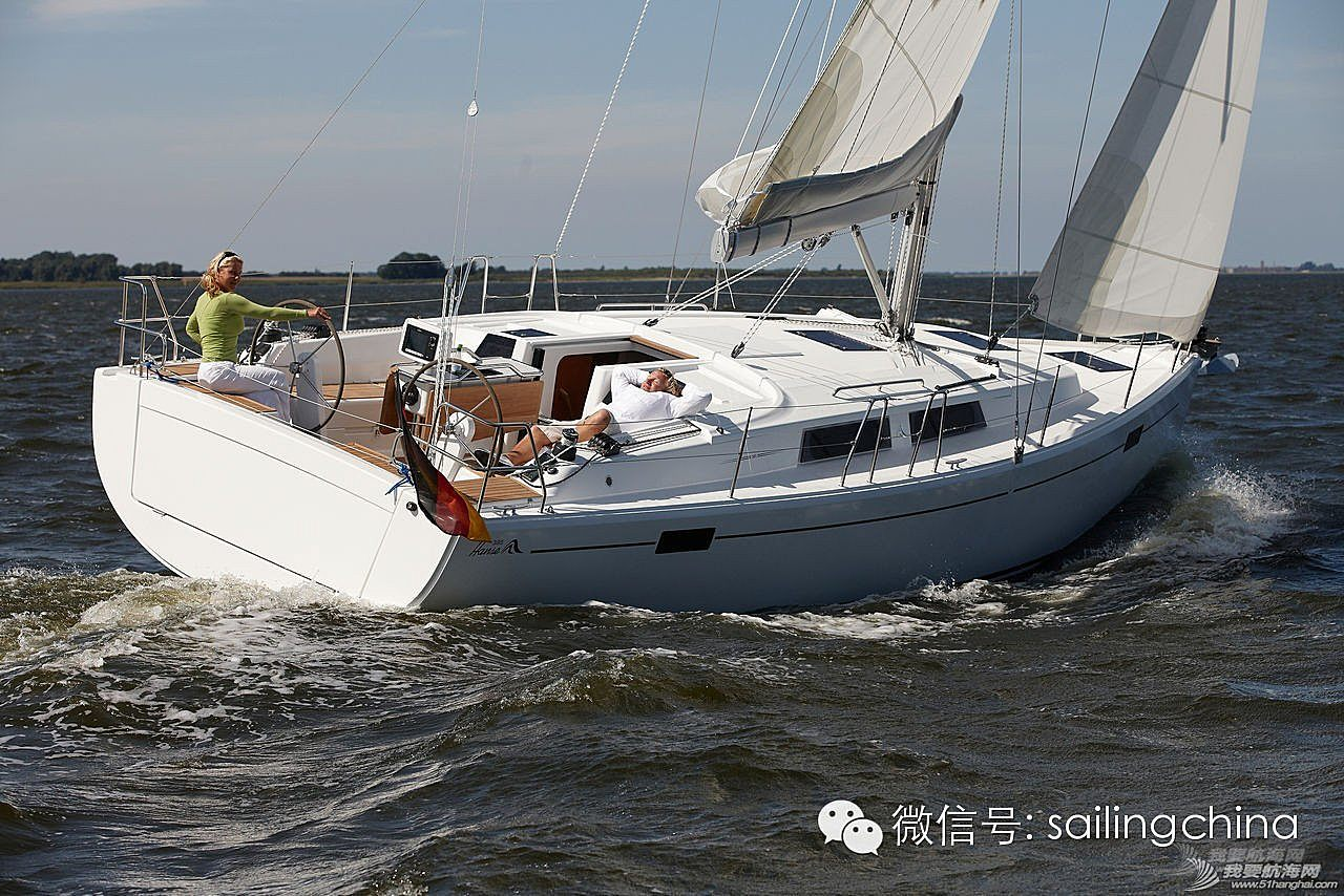 蔚蓝海岸,法国,帆船,汉斯,经典 汉斯集团各系列船型9月8日-13日亮相法国戛纳游艇展