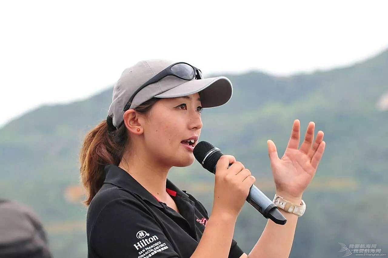 沃尔沃,环球女性,主持培训,日语专业,泰晤士河 宋坤:即将走海上丝绸之路 或有一日单人环球