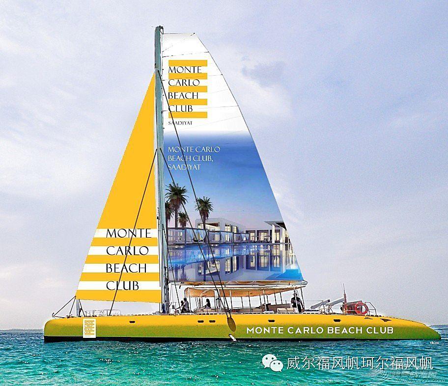 有限公司,制造商,东莞,帆船运动,交通运输 原来帆船广告也可以如此疯狂