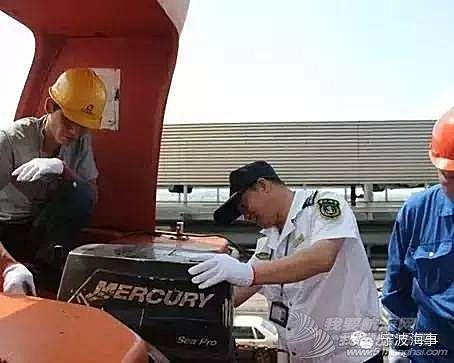 救助艇舷外机不能启动案例分析