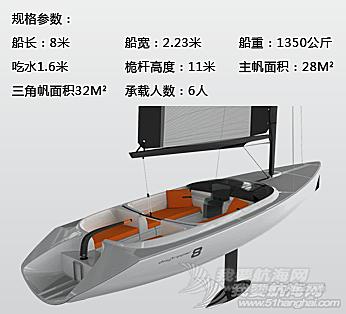 帆船 展示用帆船低价转让