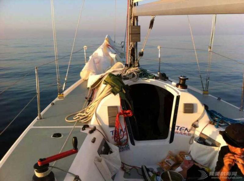 我的帆船处女航连载1、2、3、4、5 132550