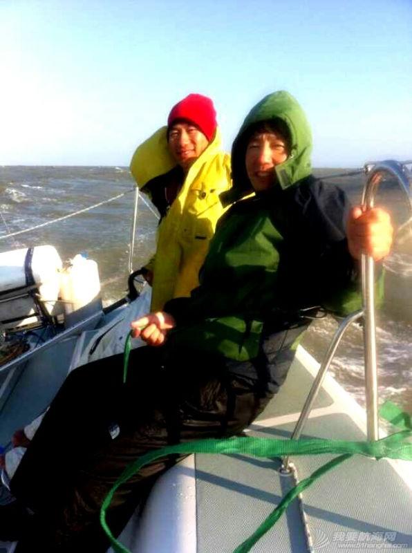 我的帆船处女航连载1、2、3、4、5 132557