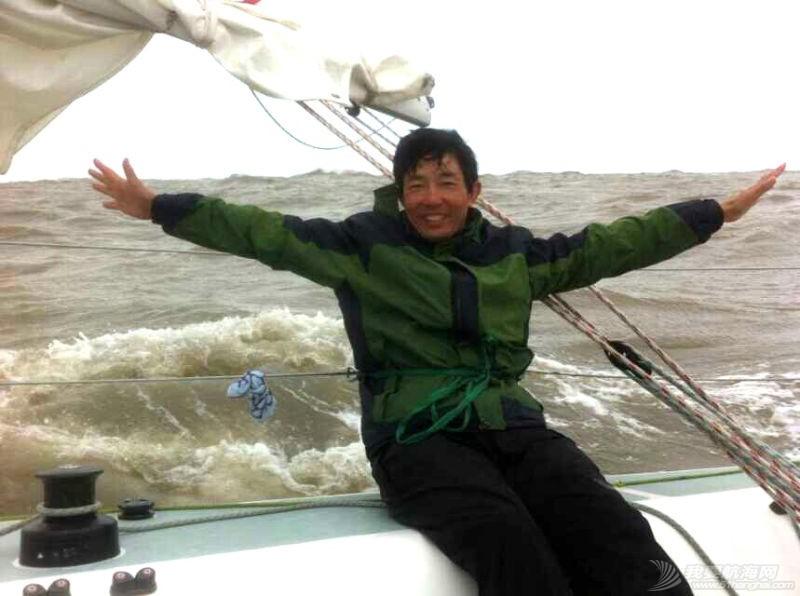 我的帆船处女航连载1、2、3、4、5 132562