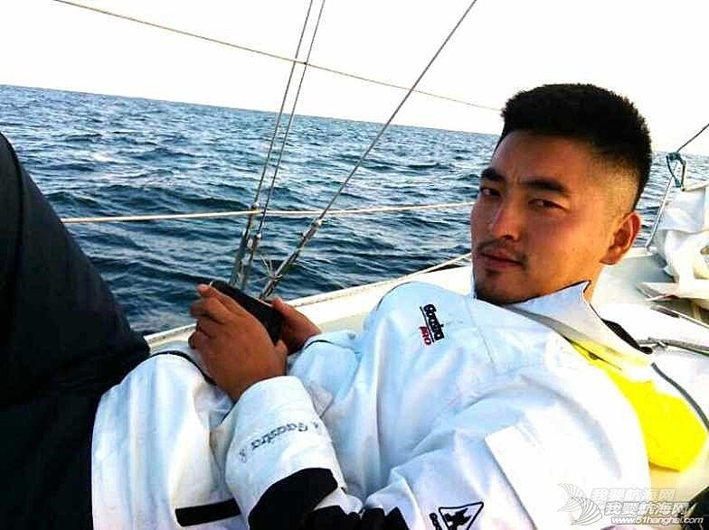 我的帆船处女航连载1、2、3、4、5