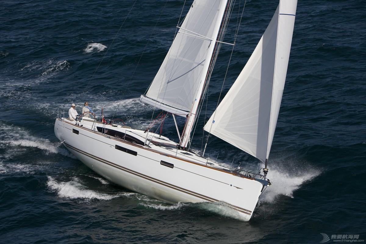 法国,帆船 法国亚诺57大帆船